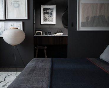 Best Black Bedroom Design Ideas On Pinterest Monochrome Cheap Black Bedroom Ideas