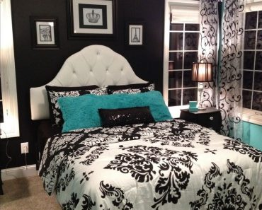 Best Damask Bedroom Ideas On Pinterest Black Vanity Table Elegant Damask Bedroom Ideas