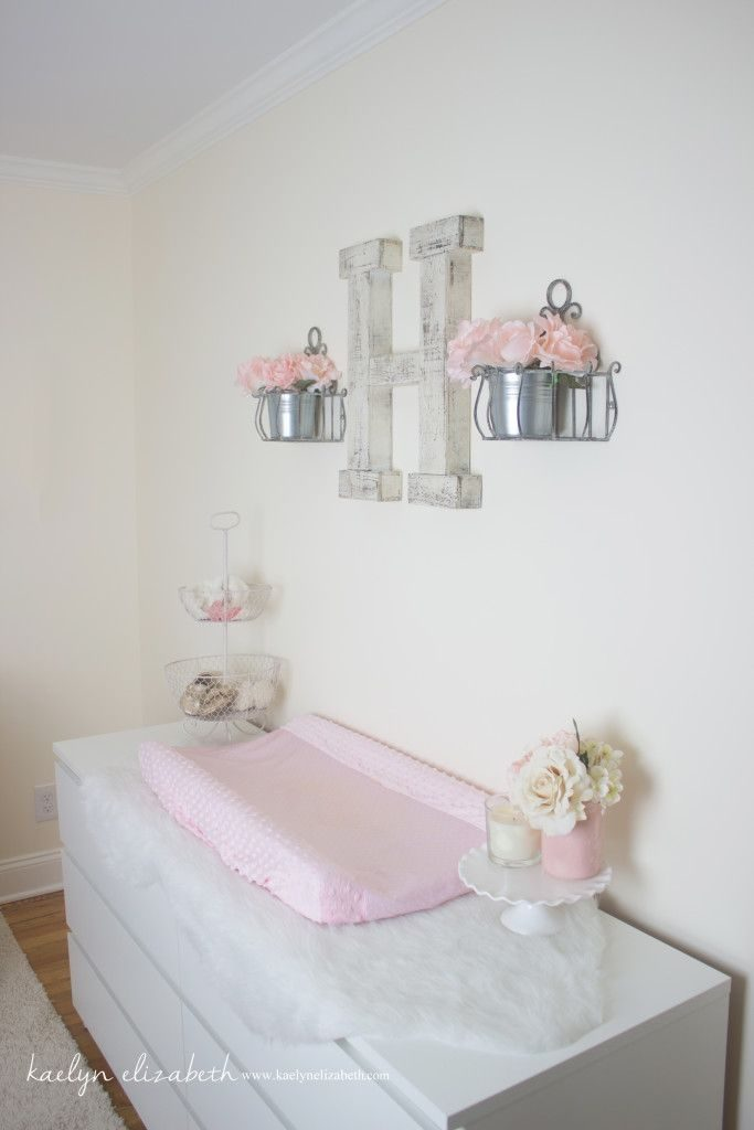 best girl nursery decor ideas on pinterest ba girl nursery best baby girls bedroom ideas