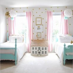 Best Girls Bedroom Decorating Ideas On Pinterest Girls Simple Girl Bedroom Decor Ideas