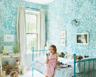 Best Girls Bedroom Wallpaper Ideas On Pinterest Little Girl Contemporary Girls Bedroom Wallpaper Ideas