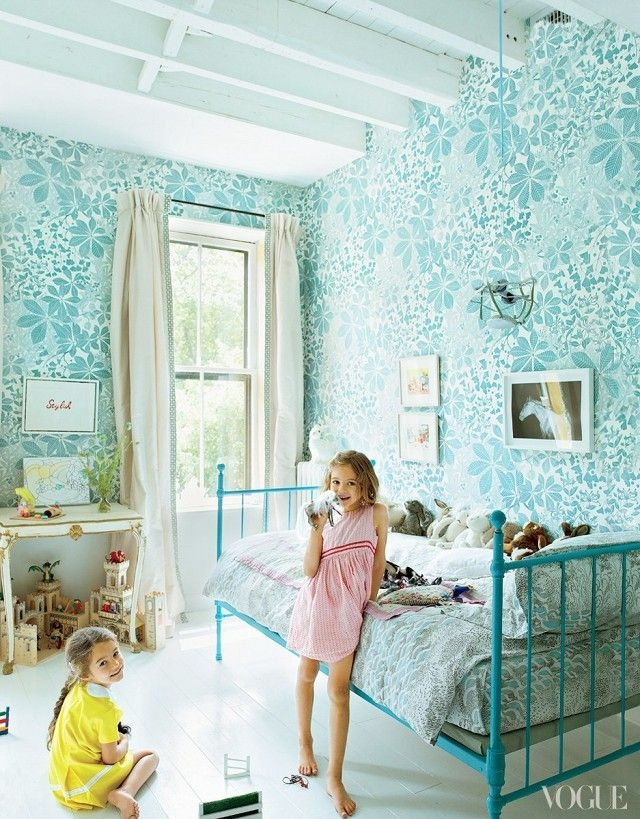 Best Girls Bedroom Wallpaper Ideas On Pinterest Little Girl Contemporary Girls Bedroom Wallpaper Ideas