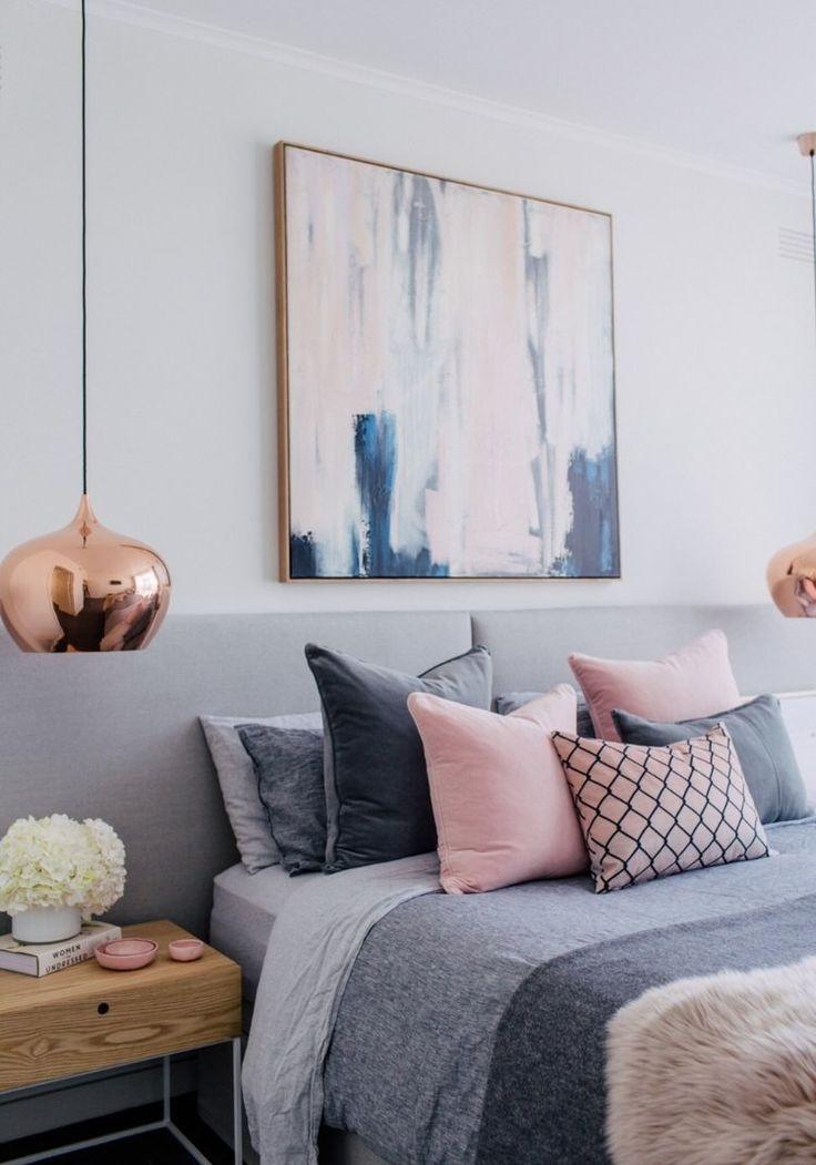 Best Grey Bedrooms Ideas On Pinterest Cheap Grey Bedroom Design