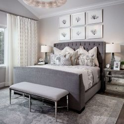Best Ideas About Gray Bedroom On Pinterest Grey Bedroom Impressive Gray Bedroom Design