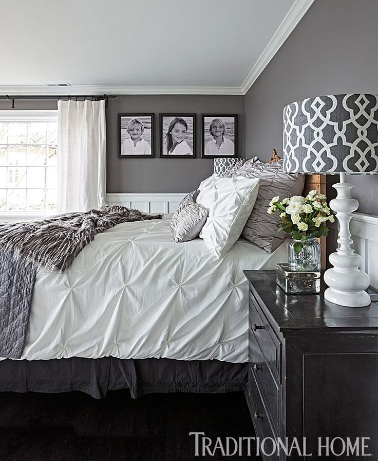 Best Ideas About Gray Bedroom On Pinterest Grey Bedroom Simple Gray Bedroom Design