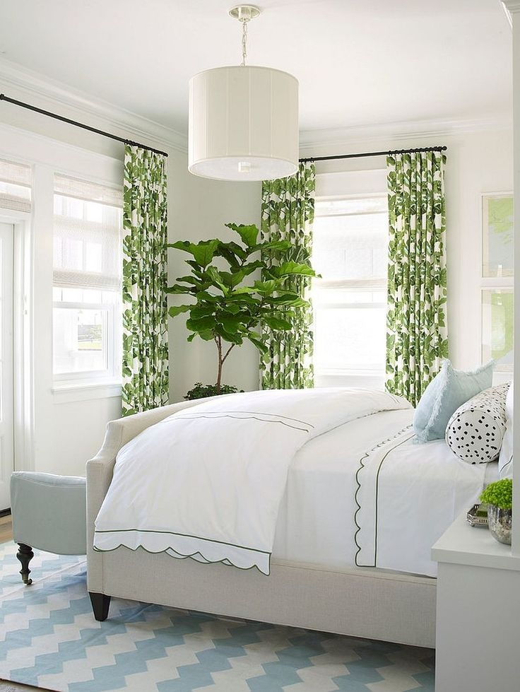 Best Ideas About Green Bedrooms On Pinterest Green Bedroom Classic Green Bedroom Design