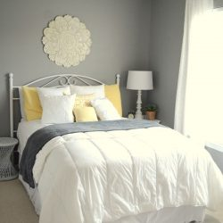 Best Ideas About Guest Bedrooms On Pinterest Guest Rooms Simple Guest Bedroom Design