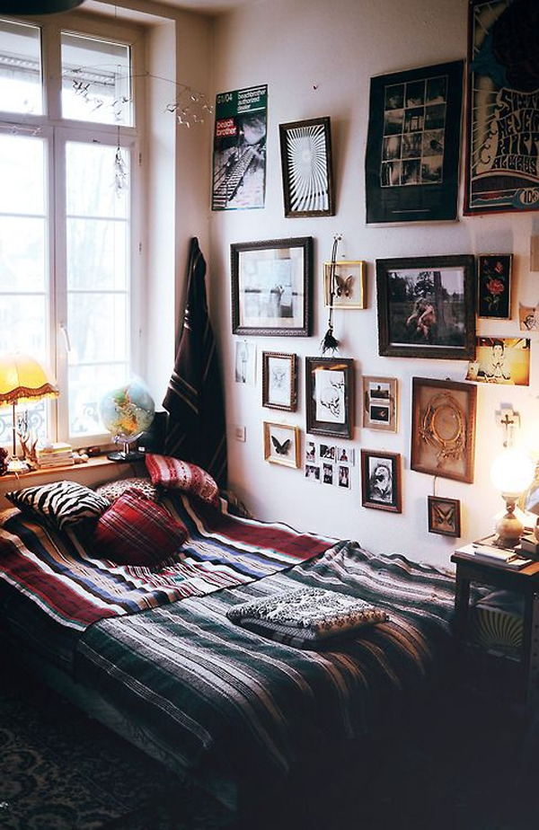 Best Ideas About Indie Room Decor On Pinterest Indie Bedroom Classic Indie Bedroom Ideas