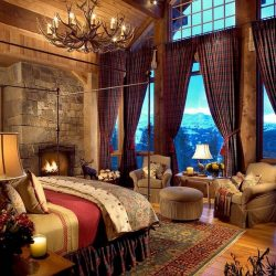 Best Ideas About Log Cabin Bedrooms On Pinterest Log Cabin New Cabin Bedroom Decorating Ideas