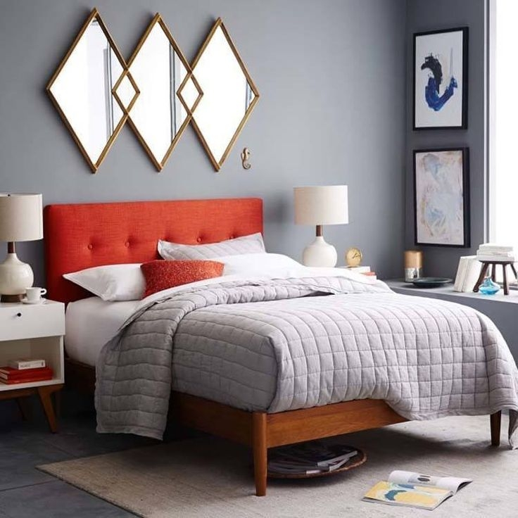 Best Ideas About Modern Retro Bedrooms On Pinterest Retro Simple Retro Bedroom Design