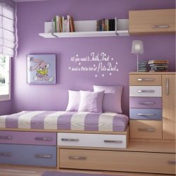 Best Ideas About Purple Kids Rooms On Pinterest Purple Inspiring Bedroom Ideas For Children