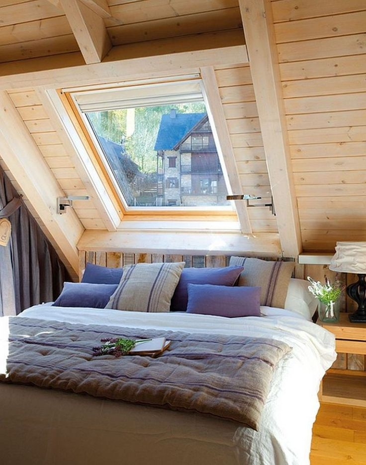 Best Ideas About Small Attic Bedrooms On Pinterest Attic New Ideas For Attic Bedrooms