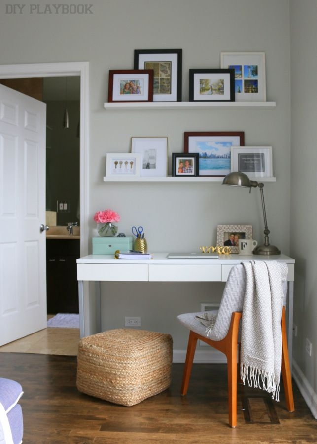 best ideas about small desk bedroom on pinterest small desk contemporary desk in bedroom ideas