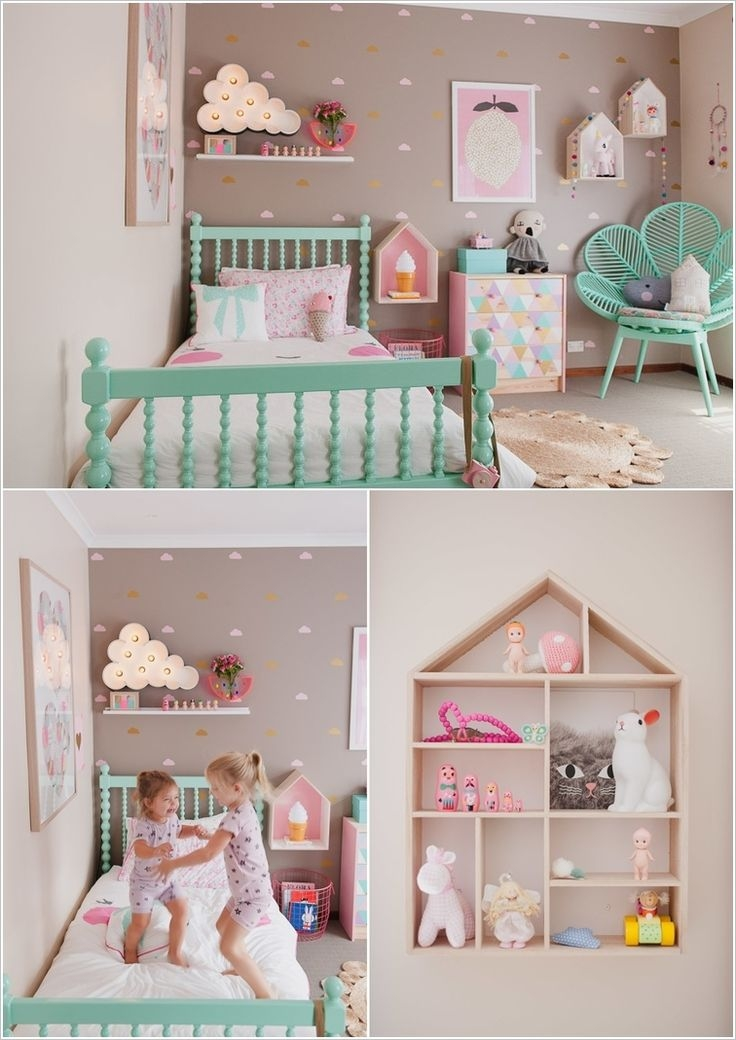 Best Ideas About Toddler Girl Rooms On Pinterest Girl Best Childs Bedroom Ideas
