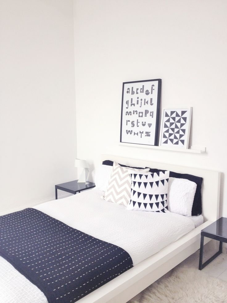 Best Ikea Bedroom Decor Ideas On Pinterest Ikea Bedroom Modern Design Bedroom Ikea