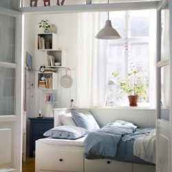 Best Ikea Small Double Bed Ideas On Pinterest Impressive Design Bedroom Ikea 1