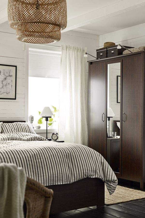 Best Images About Bedrooms On Pinterest Ikea Wardrobe Pax Cheap Ikea Bedroom Ideas