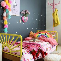 Best Images About Kid Bedrooms On Pinterest Bunk Bed Boy Cool Childrens Bedroom Wall Ideas