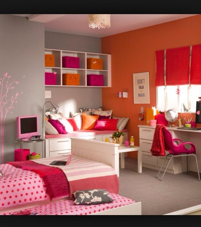Best Images About Teen Bedrooms On Pinterest Teen Room Classic Teenagers Bedroom Designs