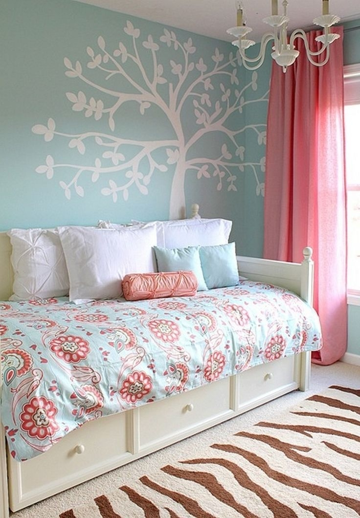 Best Little Girl Bedrooms Ideas On Pinterest New Young Girls Bedroom Design