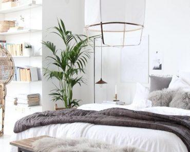 Best Modern White Bedrooms Ideas On Pinterest Simple Bedroom Ideas White