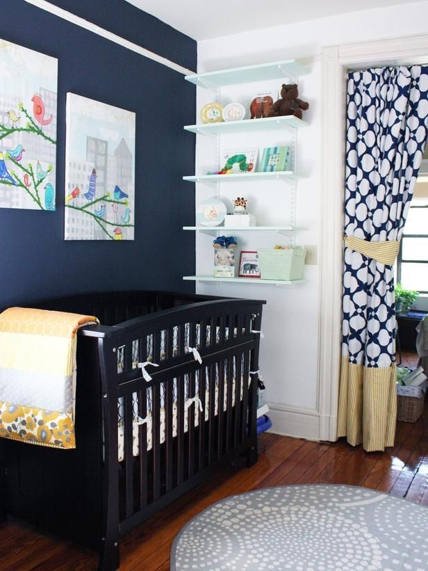 Best Nursery Decorating Ideas Images On Pinterest Elegant Baby Bedroom Theme Ideas