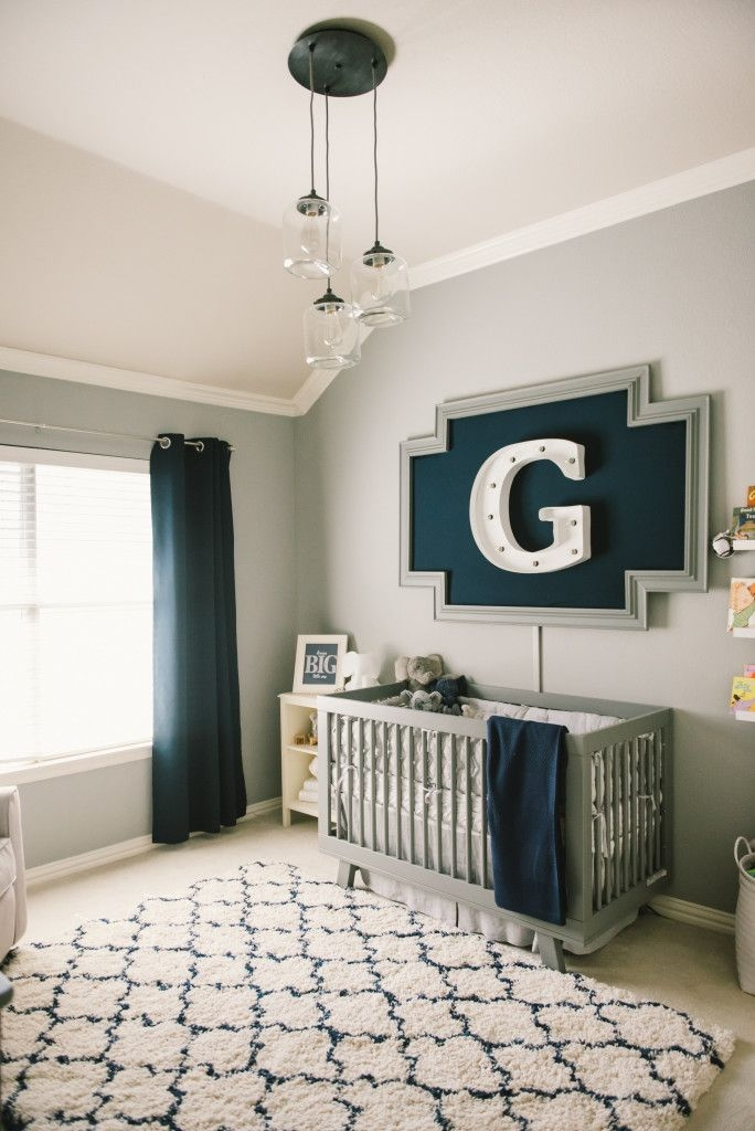 Best Nursery Decorating Ideas Images On Pinterest Modern Baby Bedroom Theme Ideas