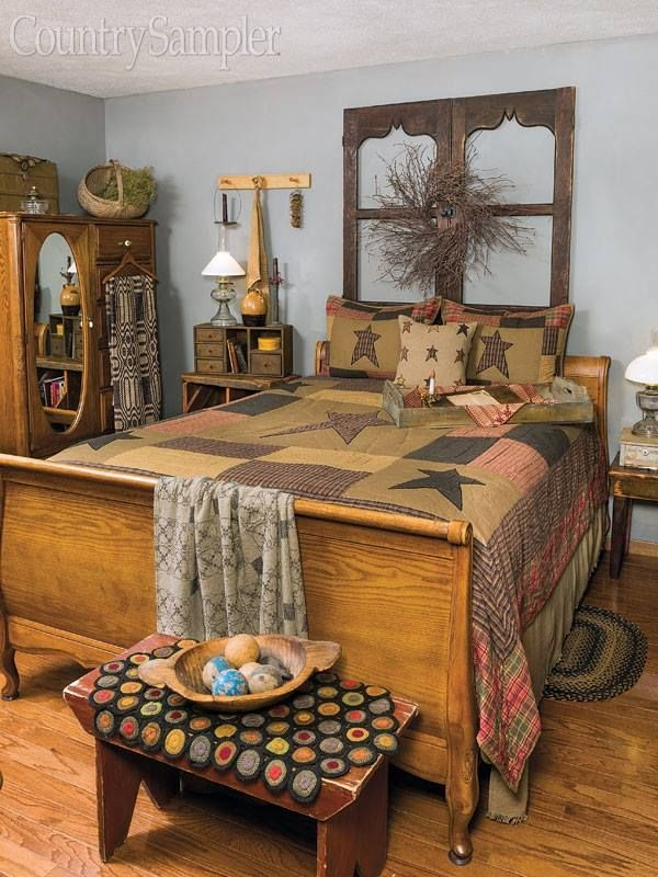best primitive country bedrooms ideas on pinterest primitive unique bedroom country decorating ideas
