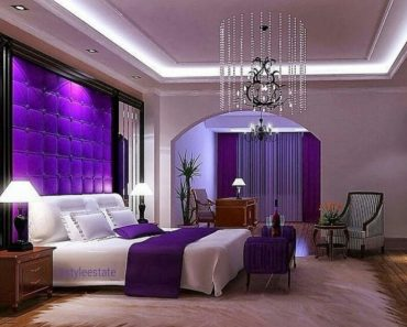 Best Purple Bedroom Accents Ideas On Pinterest Elegant Bedroom Ideas With Purple