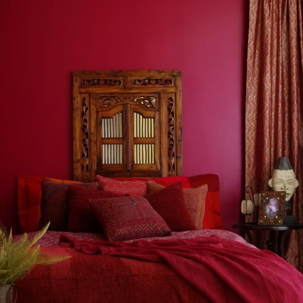 Best Red Bedroom Walls Ideas On Pinterest Impressive Bedroom Colors Red