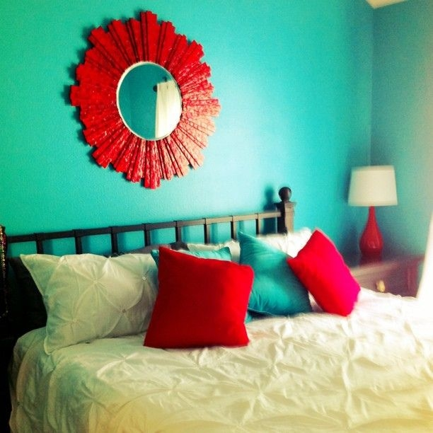 Best Red Bedrooms Ideas On Pinterest Inexpensive Bedroom Colors Red