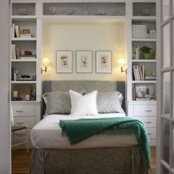 Best Small Bedrooms Ideas On Pinterest Decorating Small Luxury Compact Bedroom Design