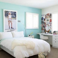 Best Teen Bedroom Colors Ideas On Pinterest Pink Teen Impressive Girls Bedroom Color