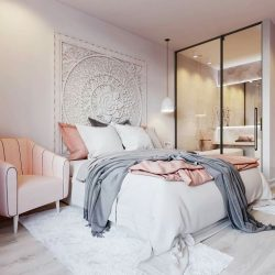 Best White Wall Bedroom Ideas On Pinterest Cheap Bedroom Ideas White