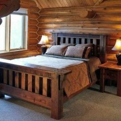 Best Wooden Bed Designs Ideas On Pinterest Impressive Wooden Bedroom Design
