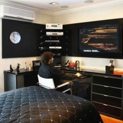 Best Young Mans Bedroom Ideas On Pinterest Mans Bedroom Impressive Best Bedrooms Design