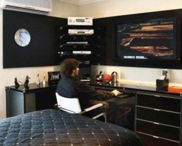 Best Young Mans Bedroom Ideas On Pinterest Mans Bedroom Impressive Best Bedrooms Design