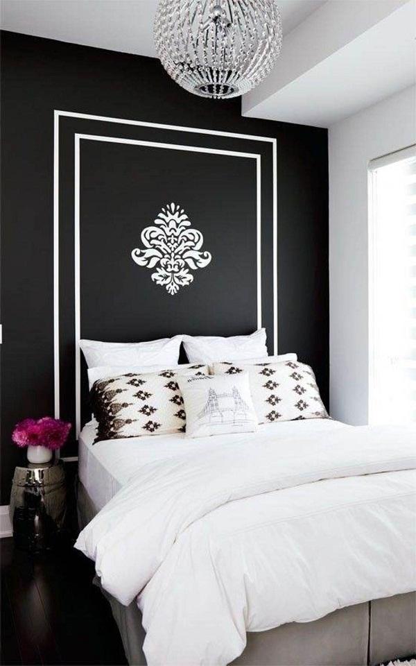 black and white bedroom interior design ideas simple black and white interior design bedroom
