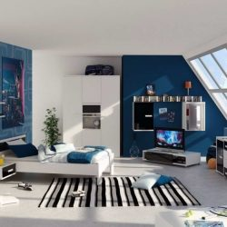 Blue And White Bedroom Decor Ideas Perfect Home Creative For Inexpensive Blue And White Bedroom Designs