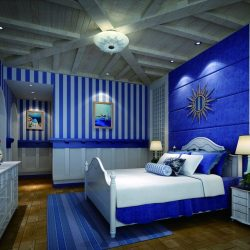 Blue Bedroom Design Ideas Vesmaeducation Beautiful Bedroom Design Blue