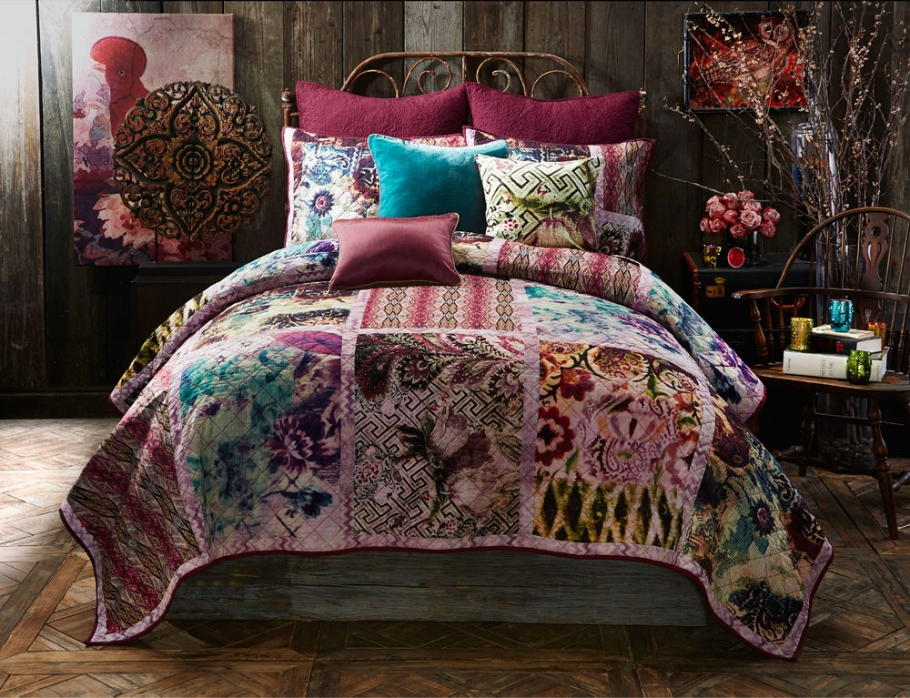 Bohemian Bedroom Ideas Decoholic Contemporary Bohemian Bedroom Design