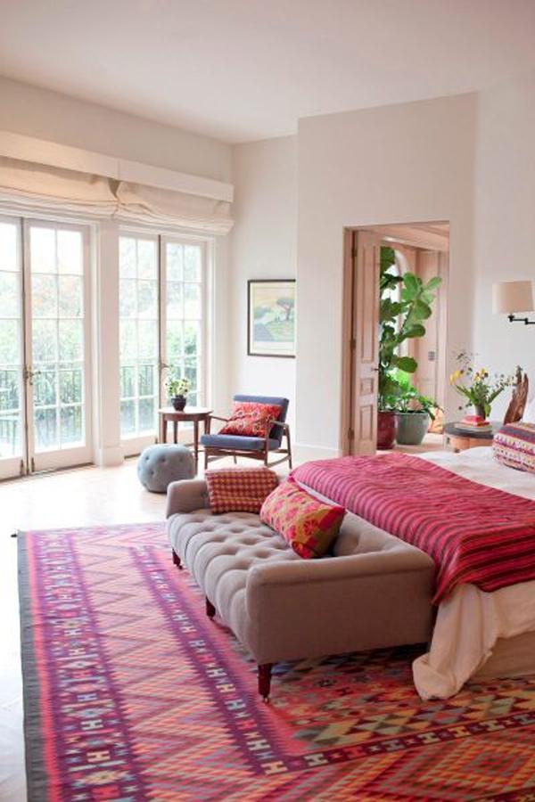 bohemian style bedroom interior design inexpensive bohemian bedroom design