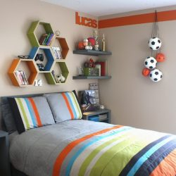 Boys Room Decor Boy Room Pinterest Honeycomb Shelves Boys Simple Bedroom Wall Designs For Boys