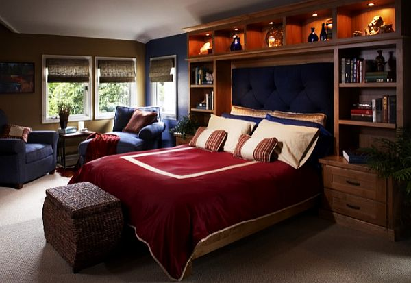Cool Bedroom Ideas For Awesome Bedroom For Teenage Guys
