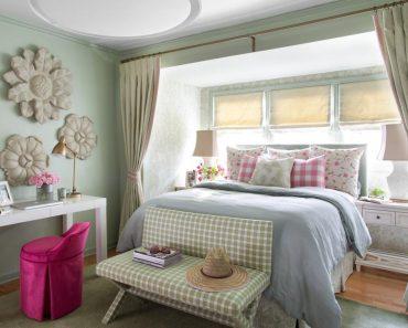 Cottage Style Bedroom Decorating Ideas Hgtv Classic Bedroom Ideas Decorating Pictures