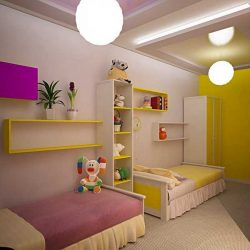 Creative Bedroom Decorating Ideas Creative Kids Beds And Children Classic Children Bedroom Decorating Ideas