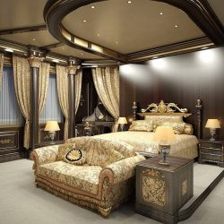 Creative Bedroom Design Ideas Small And Big Classic Classic Bedroom Design Pics