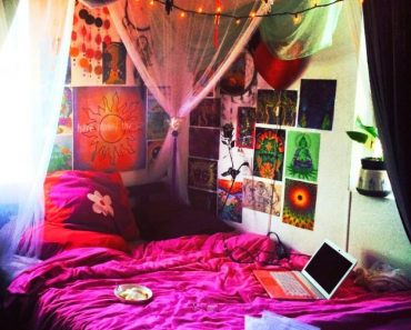 Creative Hippie Bedroom Ideas Cheap Hippie Bedroom Ideas