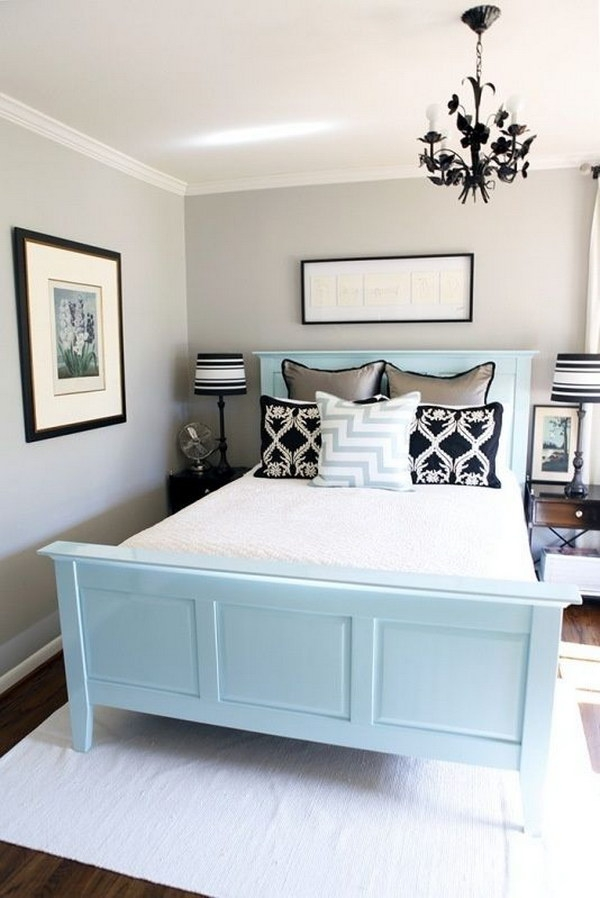 creative ways to make your small bedroom look bigger hative cheap bedroom look ideas