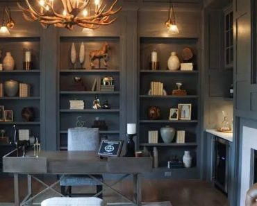 Dark Home Office Lighting Inspiration And Ideas